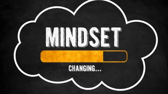 What Happens When We Change Our Mindset